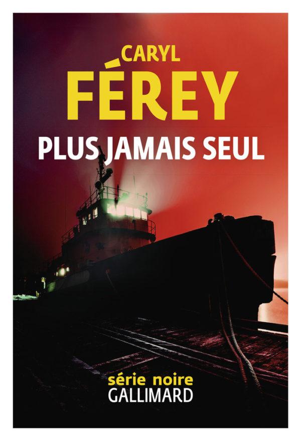 Caryl Férey