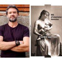 Rencontre avec Franck Bouysse – Mardi 21 Mai à 18h30
