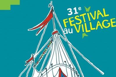 Le Matoulu au Festival au Village