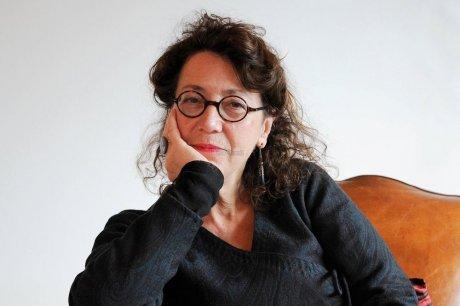 Rencontre avec  Jeanne Benameur  samedi 7 Septembre à 18h