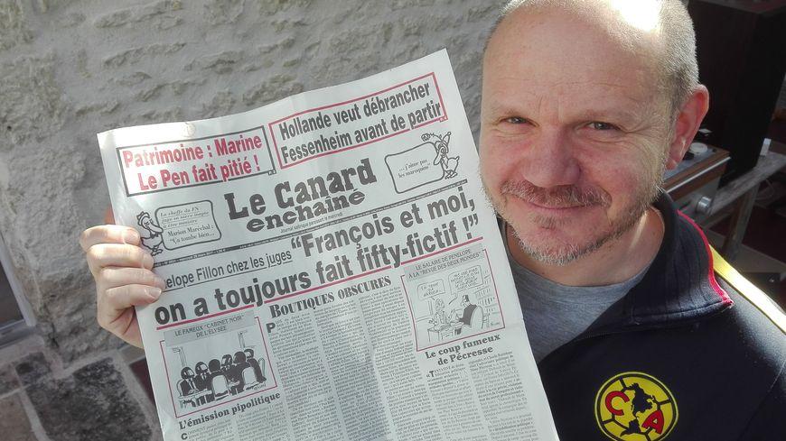 Rencontre/dédicace avec Guillaume Bouzard samedi 14 décembre tout au long de la journée