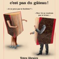RÉOUVERTURE DE VOTRE LIBRAIRIE!
