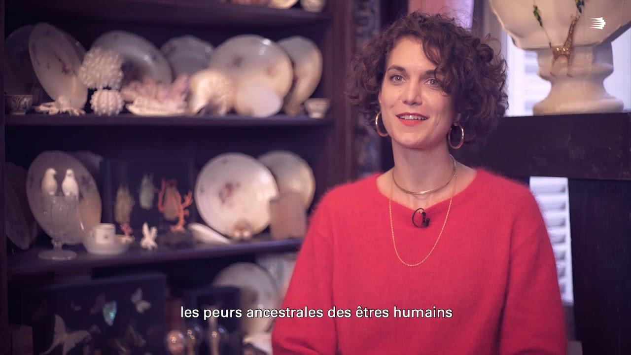 Rencontre avec Lucie Baratte et les éditions du Typhon mercredi 7 octobre à 18h30