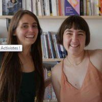 Rencontre avec Esther Meunier et Léa Castor – jeudi 18 novembre