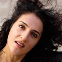 Rencontre avec Maryam Madjidi samedi 4 décembre à 10h30